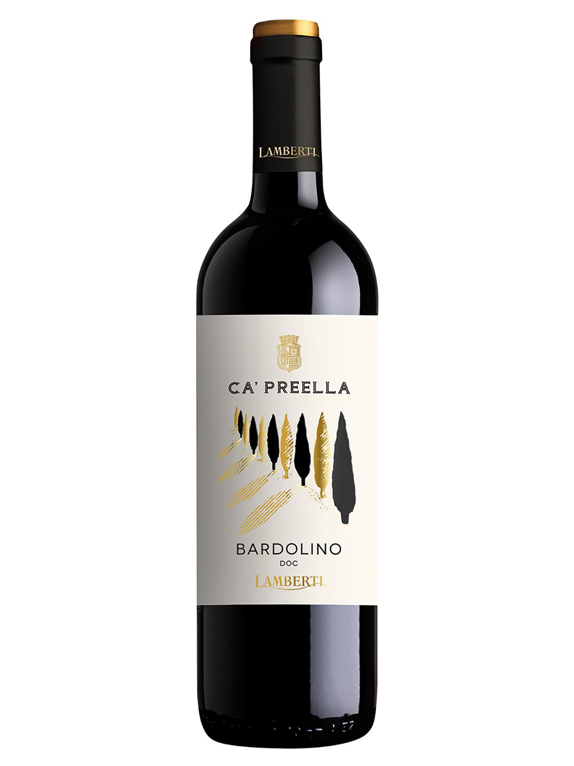 CA' PREELLA - Bardolino DOC