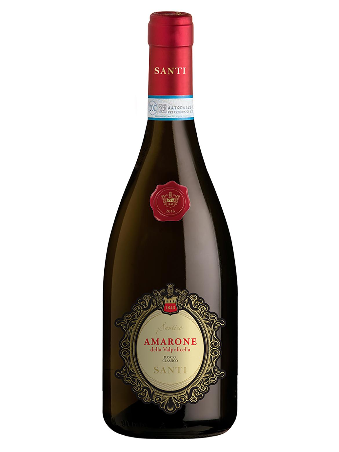 SANTICO - Amarone della Valpolicella Classico DOCG